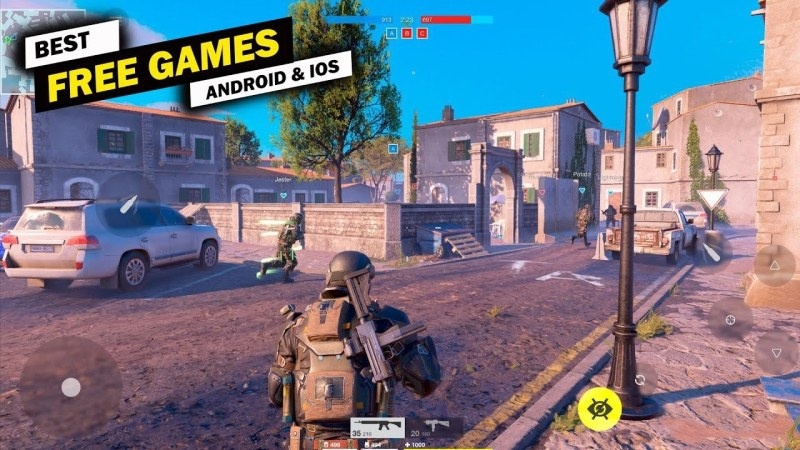 free games download for android-2