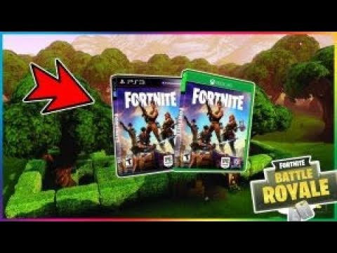 how to get fortnite for ps3-4