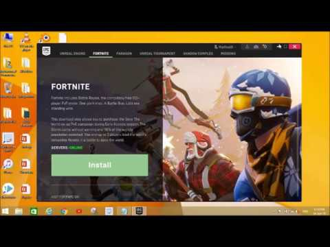 how to get fortnite for ps3-5