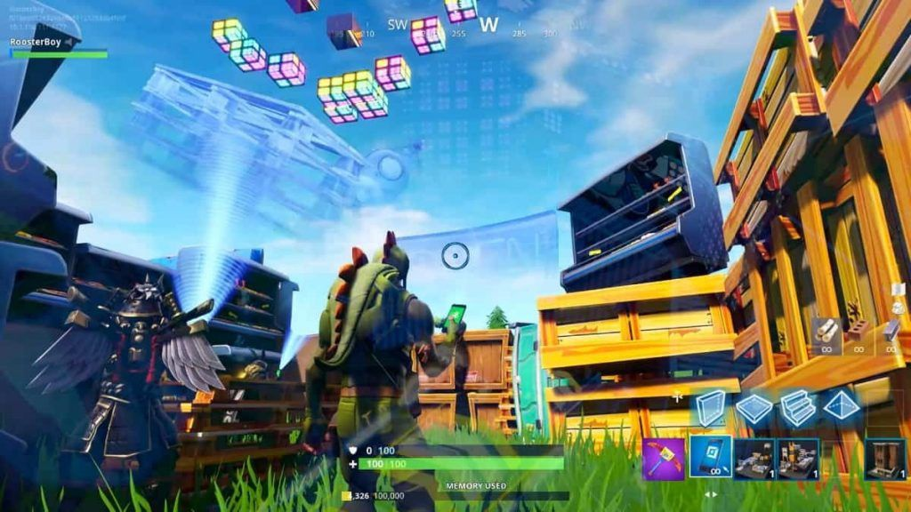 how to get fortnite for ps3-8