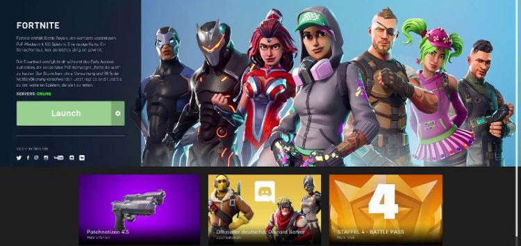 epic games launcher fortnite-0
