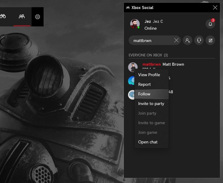 how to join an xbox party on pc-0
