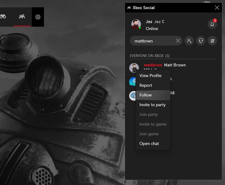 how to join xbox live party on pc-0