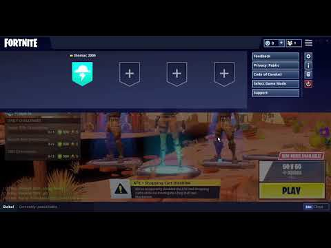 how to leave party in fortnite-3