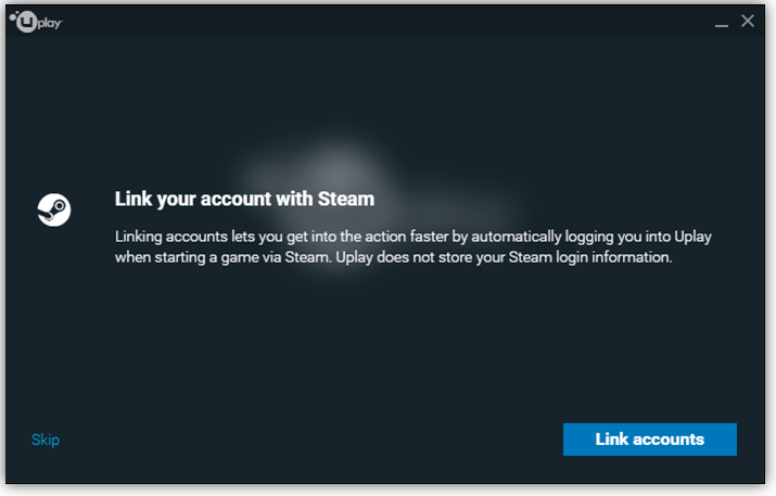 linking uplay to steam-0
