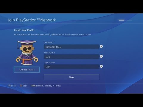make a ps4 account-4