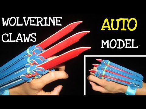 how to make wolverine claws-3