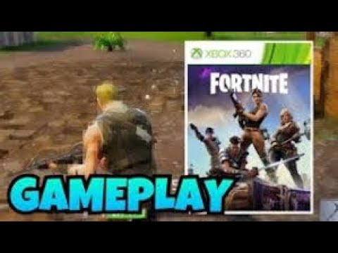 how to get fortnite on xbox 360-0