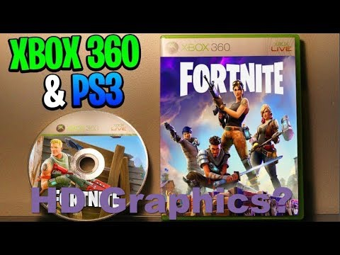 how to get fortnite on xbox 360-5
