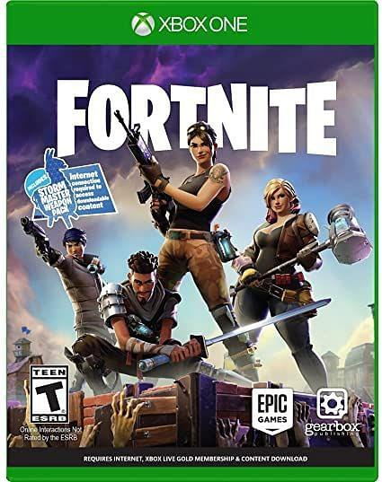 can i play fortnite on xbox 360-8