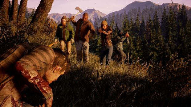 state of decay 2 size-5
