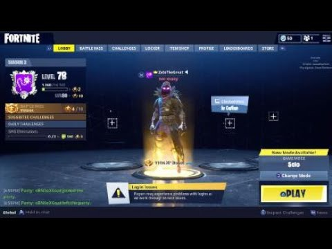 fortnite when do daily challenges reset-3