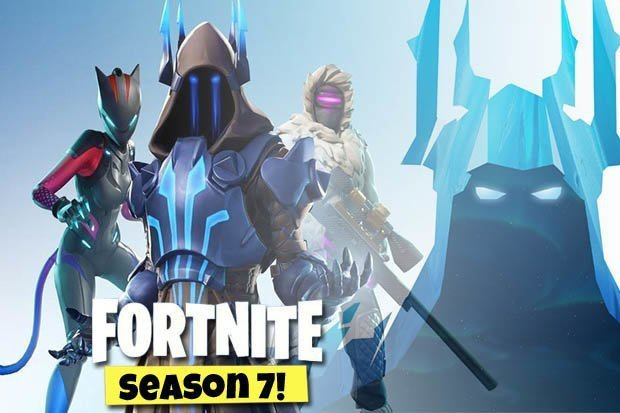 when do daily challenges reset fortnite-9