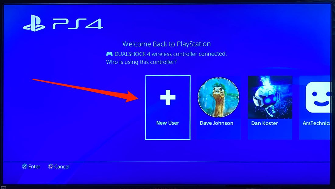 how to log into playstation network-6