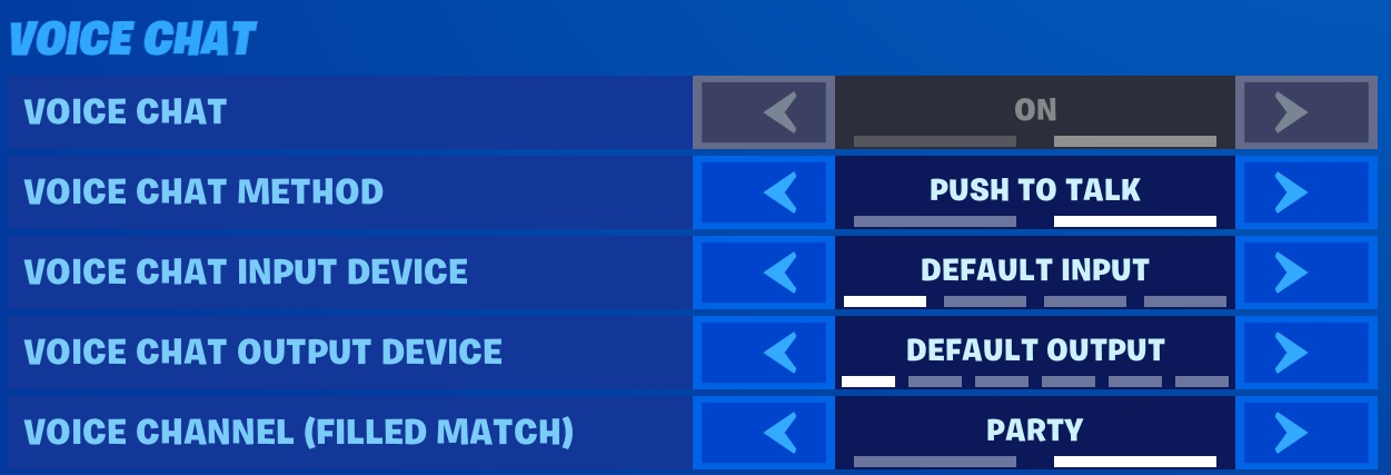 how to voice chat in fortnite-2