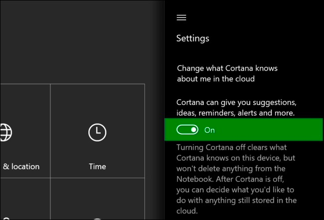 how to turn off the voice on xbox one-2