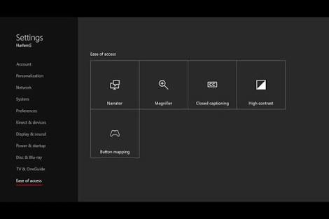 how to turn off the voice on xbox one-4