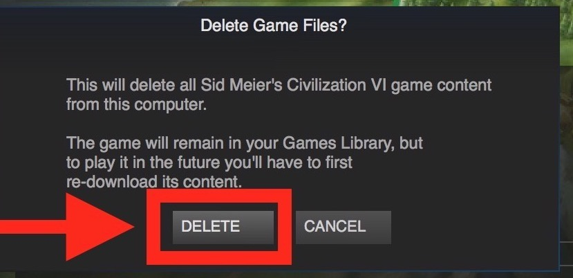 how to uninstall games-0