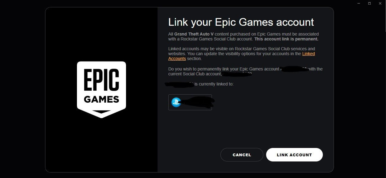 how to unlink social club from steam-2