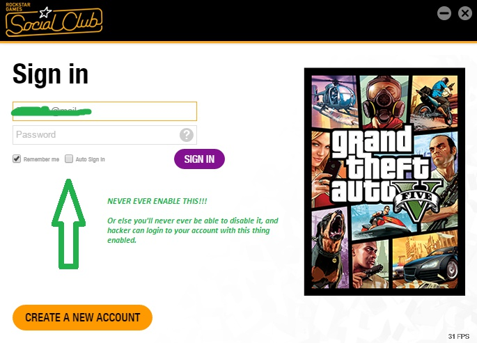 how to unlink social club from steam-5