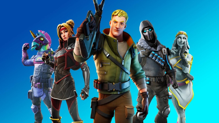 what engine does fortnite run on-6