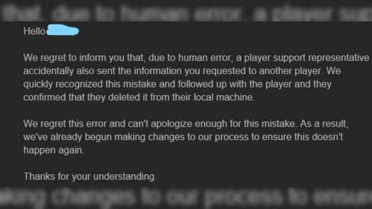 epic games personal info-3