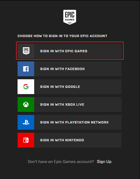 epic games personal info-8