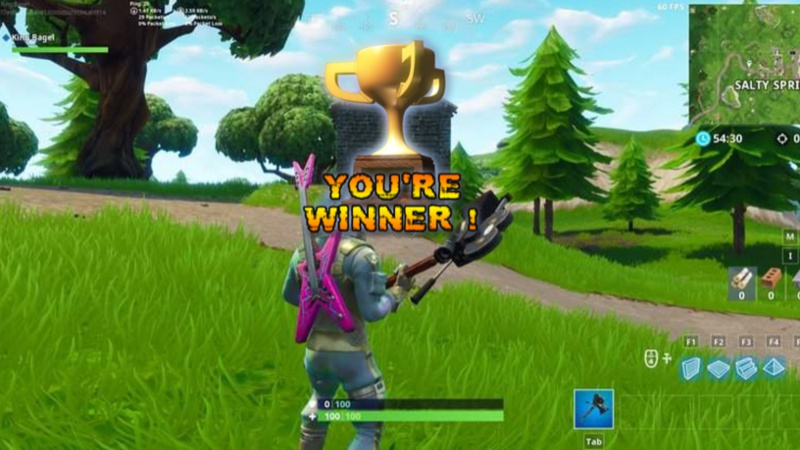 how to get a victory royale-6