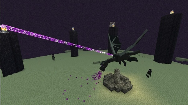 fighting the ender dragon-5