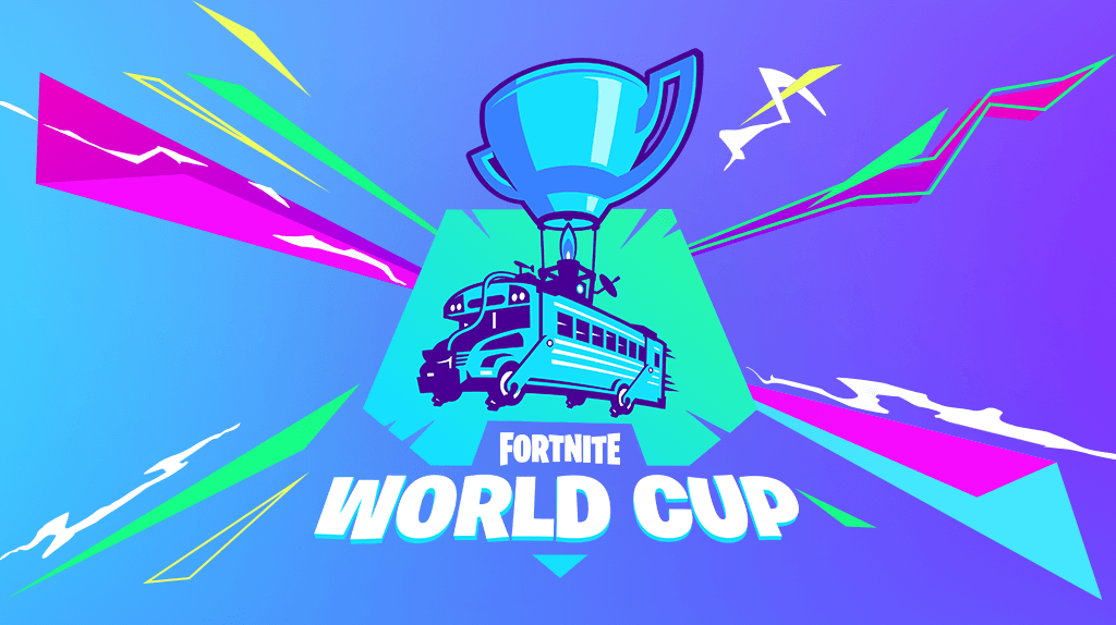 when is the fortnite world cup-0