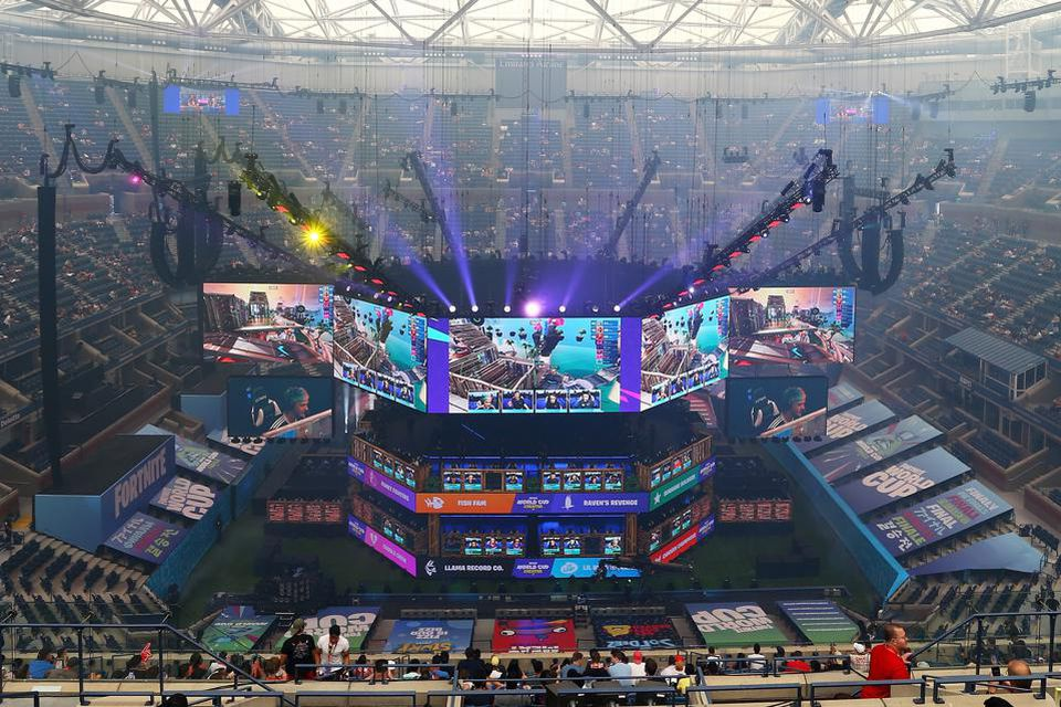 when is the fortnite world cup-3