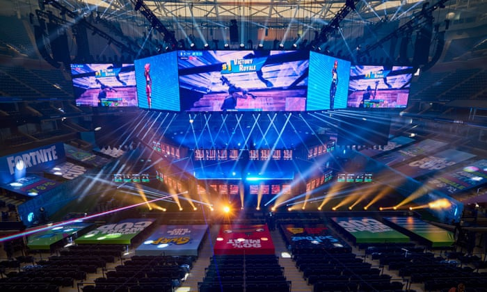 when is the fortnite world cup-5