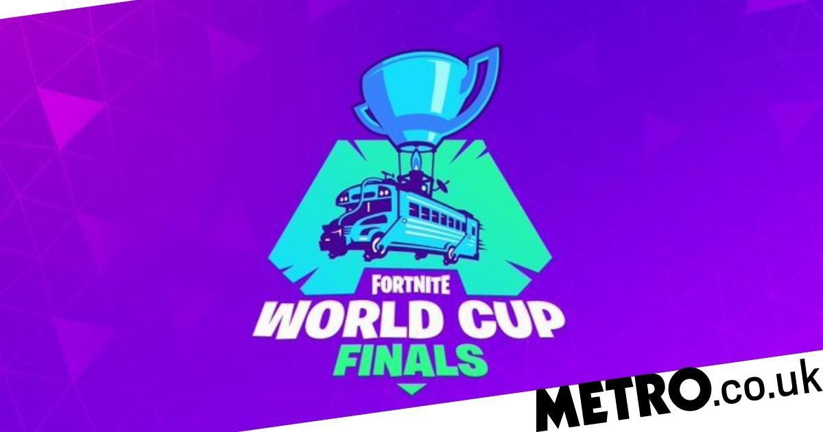 when is the fortnite world cup-8