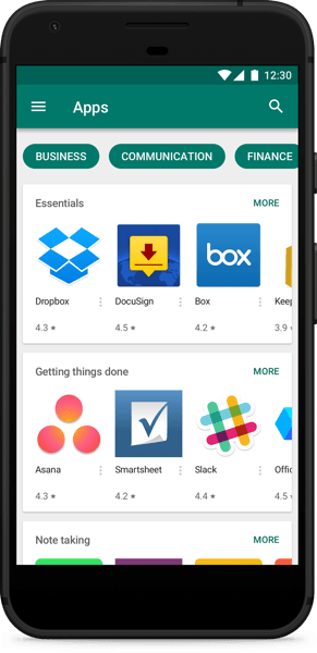 google play apps for androids-0