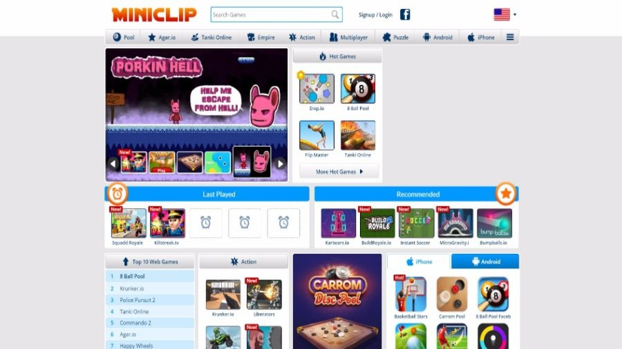 computer game web site-5
