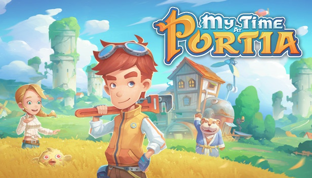 my time at portia play-0
