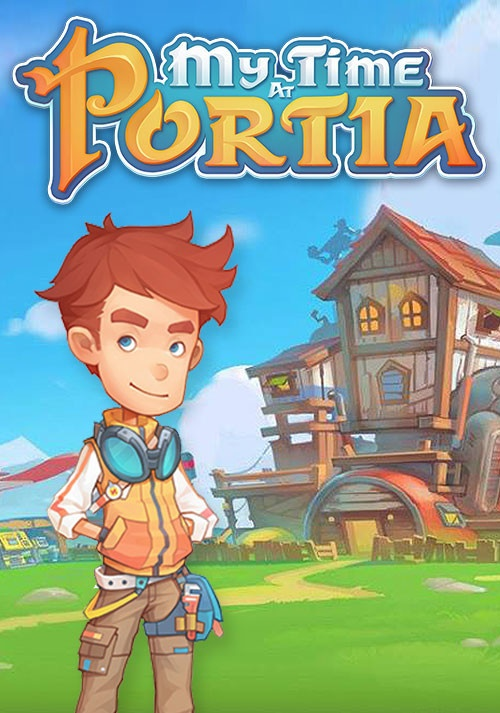 my time at portia play-1