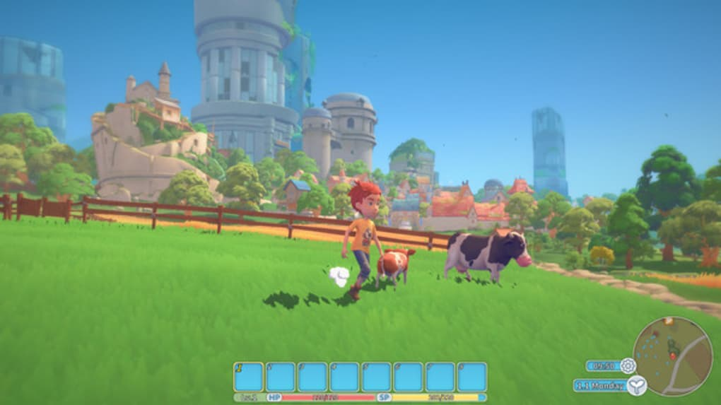 my time at portia play-3