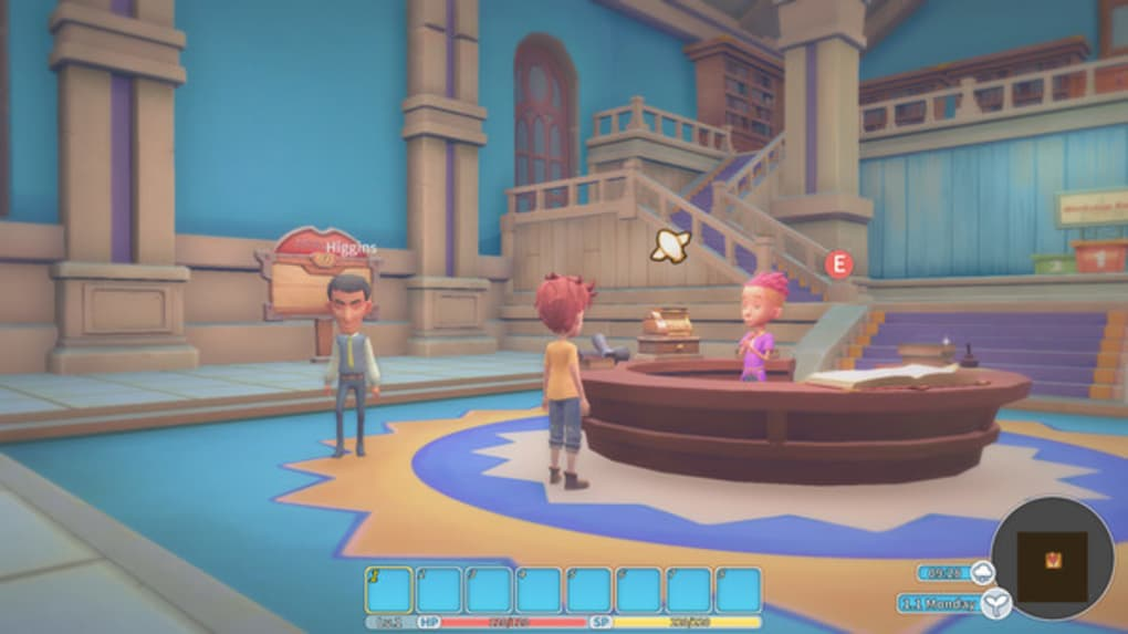 my time at portia play-5