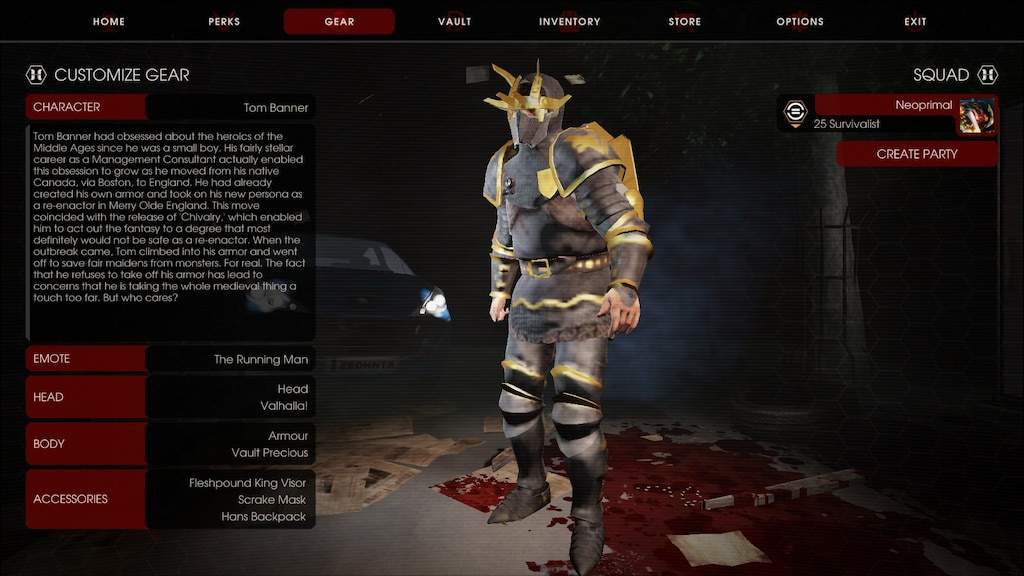 killing floor 2 cosmetics-3