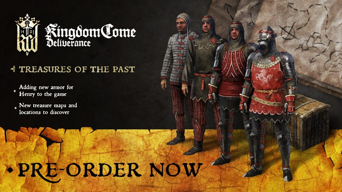 kingdom come deliverance warhorse armor-4