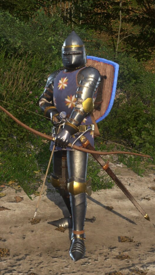kingdom come deliverance warhorse armor-9