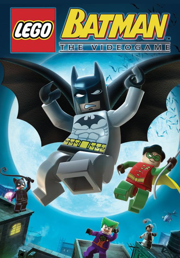 lego batman: the videogame-0