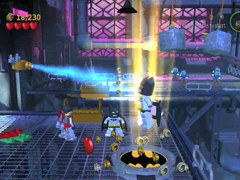 lego batman: the videogame-9
