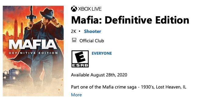 mafia definitive edition release date-6