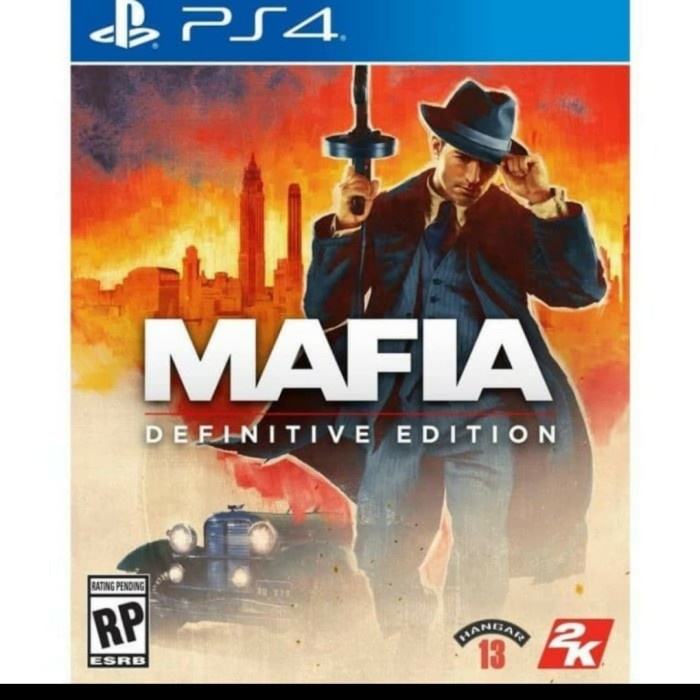 mafia definitive edition release date-9