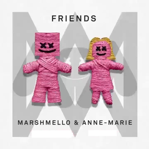 marshmello and anne marie friends-0