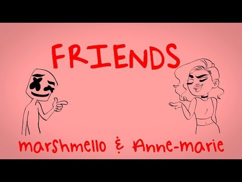 marshmello and anne marie friends-5