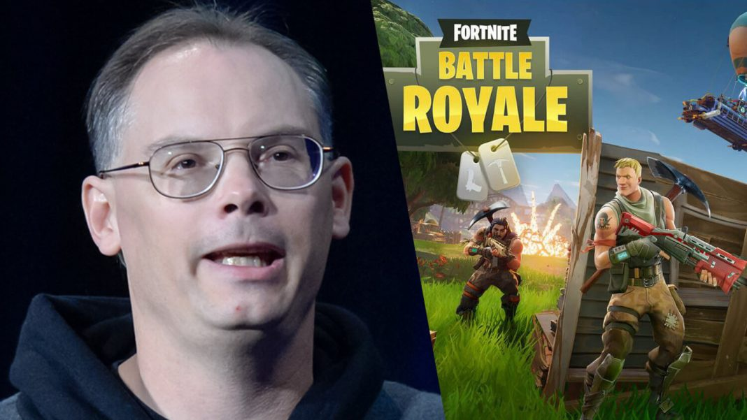 who is the creator of fortnite-3