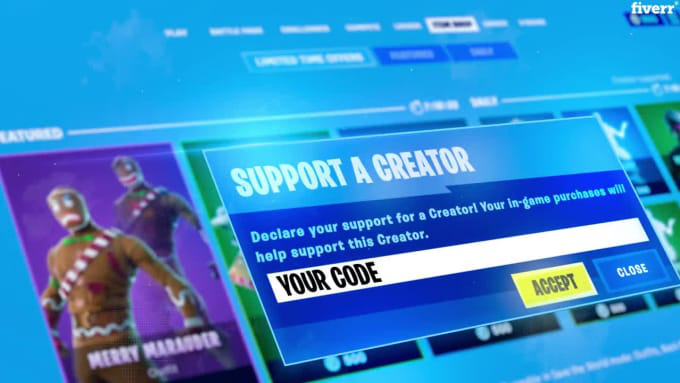 who is the creator of fortnite-5